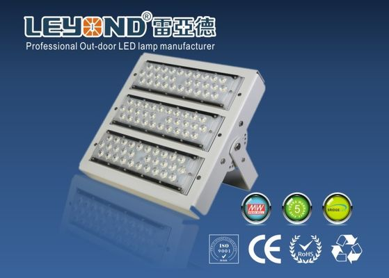 China 160lm/W Excellent Heat Dissipation 150W Modualr LED Flood Light IP66 Rated Available for Outdoor Application supplier