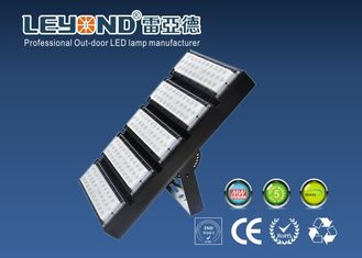 China 250 Wattage High Power Led Tunnel Lights With Bridgelux Chips supplier