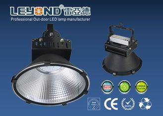 China Super Bright Black 70w 100w 150w Led Highbay Light High Lumen supplier
