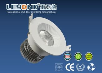 China Residential Lighting LED DownLight lamps Aluminum Cree COB with 38D 60D Beam Angle supplier