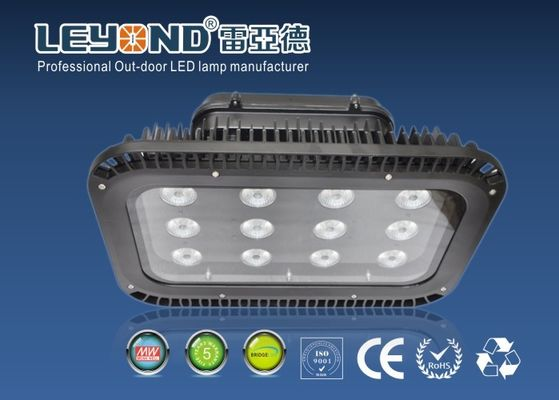 China IP65 Tennis Court Lighting High Power LED Flood Light 120W - 180W 5 Years Warranty supplier