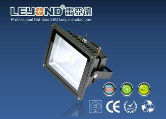 China Reflector 30w Led Flood Light RGB Colorful Changing 120D Light Angle supplier