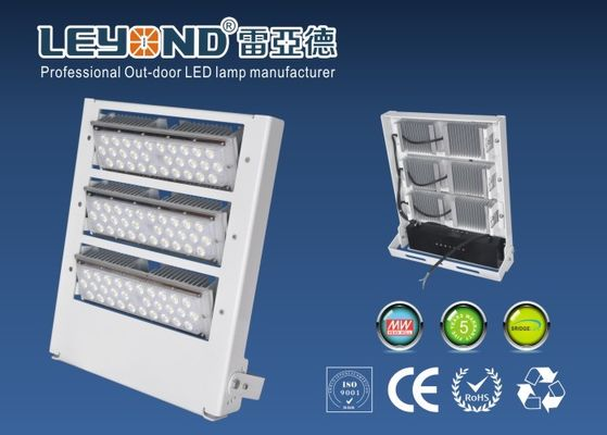 China Super Brightness LED modular flood light 150w application in advertising board supplier