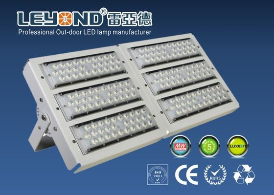 China 300W 400W 500W LED Flood Lamps Outdoor Dimmable 120 Lm / W For Sport Court , Long Lifespan supplier