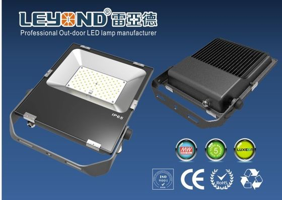 China 4000K Netural White Waterproof Led Flood Lights 70W  SMD Outdoor Floodlight supplier
