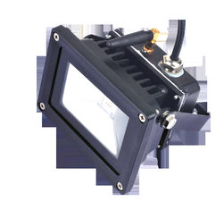China Portable 50 Watts Led RGB Floodlight Outdoor Colored Led Flood Lights supplier