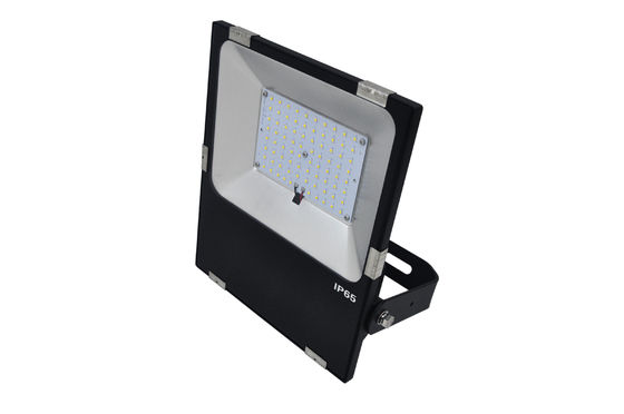 China Lumileds SMD 3030 10-200W High Power Led Flood Light With CE RoHS Approval supplier