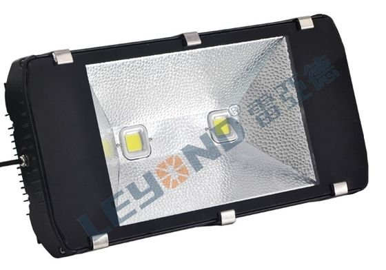 China High Brightess Led Tunnel Lights Outside Led Flood Light High Power supplier