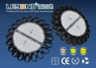 China Waterproof IP65 100 Watt Led High Bay Light 2800k - 6500k Super Bright supplier