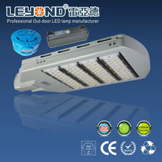 China Photocell Dimmable 100 Watts Led Street Lighting 50000 Hours Lifetime supplier