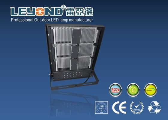 China Super Brightness SMD Bridgelux Waterproof Billboard LED Flood Light 150W supplier