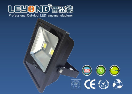 China Flip chip slim led flood light 10w 20w 30w 50w 70w 100W Led Flood Lights IP65 supplier