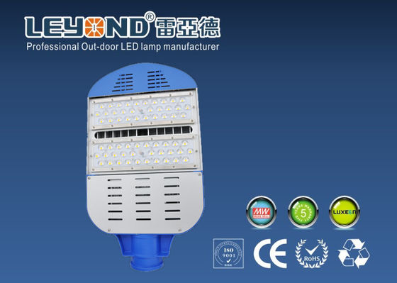 China City 50W HIGH brightness LED Street Lighting  3030 Chips supplier