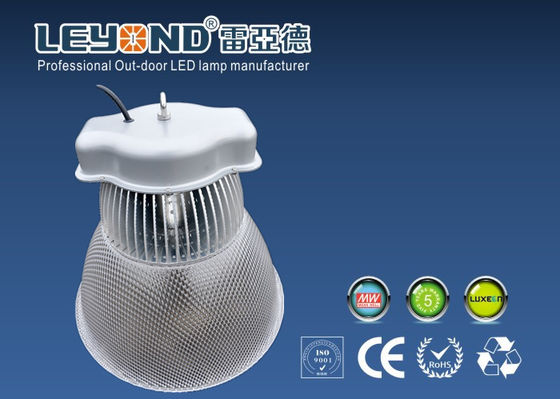 China Netural White 4000-4500K LED HighBay Light For Warehouse Factory Lighting supplier