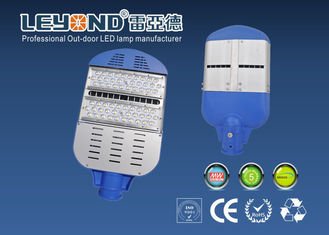 China High Luminous Outdoor Meanwell Driver 100W LED Road Lamp Waterproof supplier