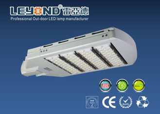 China IP65 200 w LED Street Lighting replacing existing 70-400 watt HPS / MH luminaires supplier
