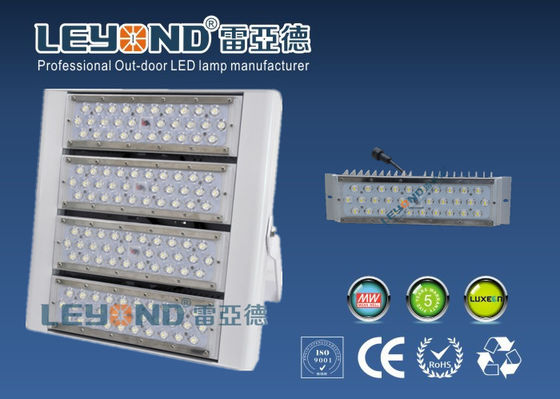 China Meanwell Driver 200W LED HighBay Light / Bridgelux Chip LED Lowbay Light IP65 supplier