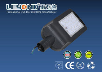 China Small power all in one Sosen Driver led street light replacement grey color housing supplier