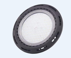 China Supper Bright UFO Design High Bay LED Light Meanwell Driver SMD 5050 5 Years Warranty supplier