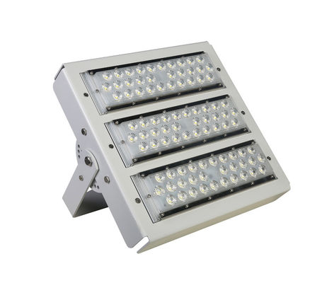 China China Manufactured 150W High Performance Led Modular Flood Light White Housing IP66 supplier