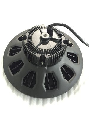 China Industrial Applied UFO LED High Bay Light 200W Lumileds Chips  Meanwell Driver IP65 supplier