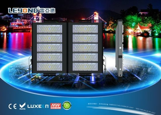 China IP66 High Power LED Stadium Light with 160Lm/W high efficiency for 5 years warranty supplier