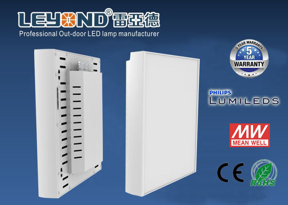 China Warehouse LED LowBay Light , 1-10V Dimmable Low Bay Fluorescent Lighting supplier