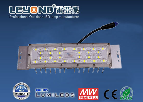 China 180Lm/W 30w 40w 50w LED Module Outdoor Led Street Light Module supplier