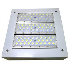 China Led Canopy light 150w for petrol station application Lumileds chips 160lm/w,5 years warranty supplier