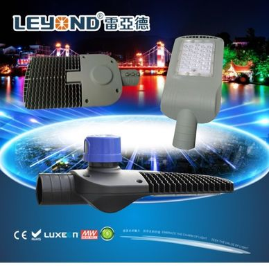 China Waterproof 60 Watt Led Street Lighting , Led Street Lamp Replacement 120lm / W supplier