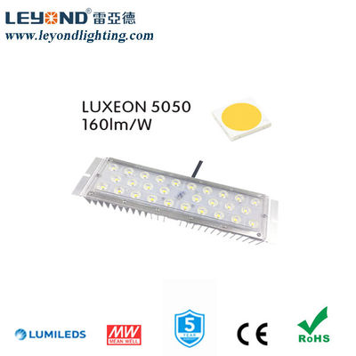 China IP66 Waterproof LED Module 170lm/w 5050 LED SMD Luxeon 5050 Chips With 5 Year Warranty supplier