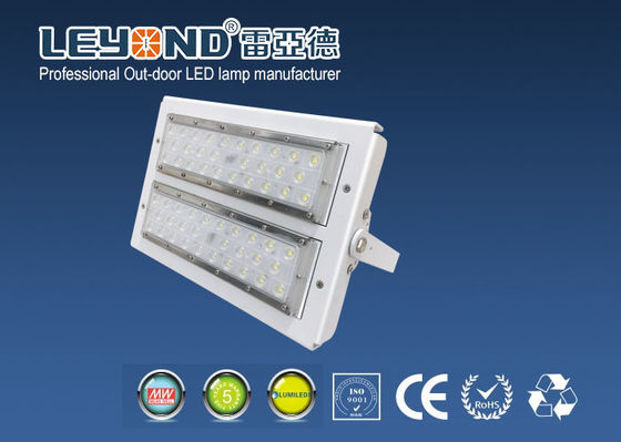 China Sports Outdoor LED Flood Lights Lumileds 5050 IP66 100 Watt With CE ROHS Approval supplier
