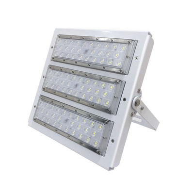 China Slimline LED Flood Lights 250W Outdoor High Power 160lm/W With 2700K-5700K CCT , CE Listed supplier