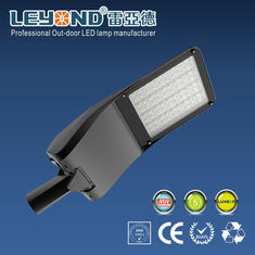 China Outdoor SMD 100 Watts LED Street Lighting 16000LM AC100 - 240V Input Voltage supplier