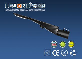 China Lithium Battery Solar LED Street Lamp Alloy Material For Roadway Lighting Fixture supplier
