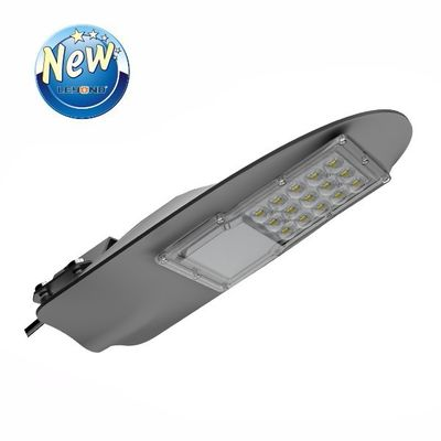 China Rural Garden Mini King Led Street Lighting 20W 30W Outdoor Lamp Waterproof Driver supplier