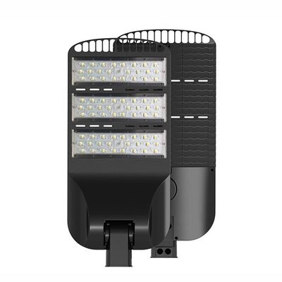 China 150W Modular Design LED Street Lights Lumileds 5050 Chips Meanwell Driver IP66 supplier