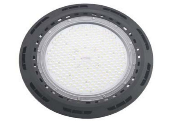 China IP65 Waterproof LED UFO High Bay Light 200W , 130lm/w led UFO highbay for warehouse lighting supplier