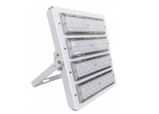 China Meanwell Driver Outdoor Sport Field High Pole LED Flood Lighting 100w-500w supplier
