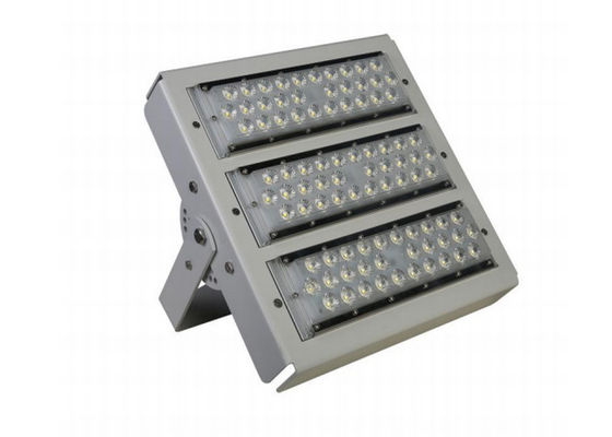 China Railway 160lm / W 150w Led Tunnel Light / Outdoor Led Projection Lights supplier