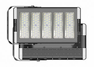 China Hot Sales Modular LED Flood Light for Stadium Lumileds 5050 Chips 160lm/W IP66 supplier