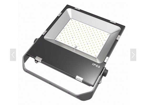 High Power Waterproof Outdoor LED Flood Lights With Aluminum Material , AC100-240V