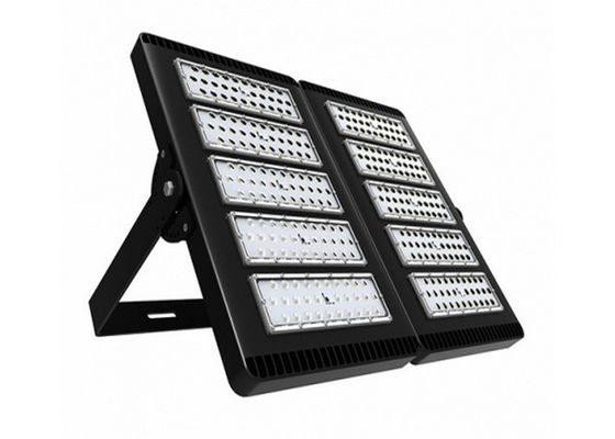 China 100-500W Modular LED Stadium Light LUXEON 5050 Chips 160lm/w IP66 90-260V AC supplier