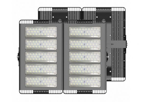 China High Quality Outdoor Led Flood Lights 150W With Bridgelux Chip Meanwell Driver supplier