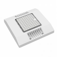 China New  Economical Explosion Proof 150Watt Led Canopy Lights Surface Mounting Recessed Mounting 120W LED Gas Station Light supplier