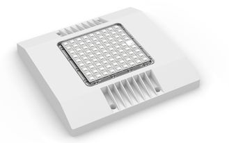 China Aluminium Alloy Led Surface Mount Canopy Lights 150W With 160Lm/w High Efficiency supplier