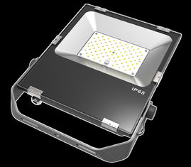 China Brightness SMD 3030 Outdoor LED Flood Lights 100W  120 Degree Beam Angle 100-240V AC supplier