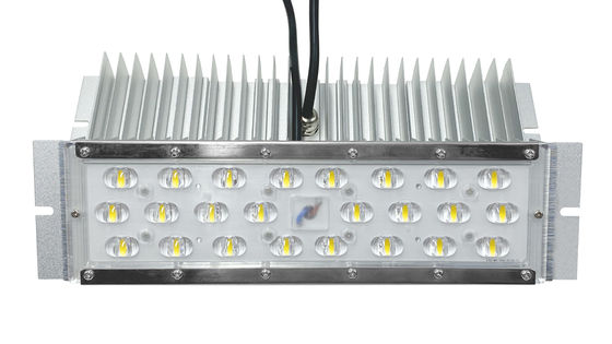 China CE RoHS IP66 Luxeon 5050 SMD LED Module 50W 170LM / W for Street Light supplier