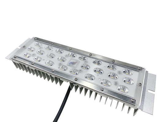 CE RoHS IP66 Luxeon 5050 SMD LED Module 50W 170LM / W for Street Light