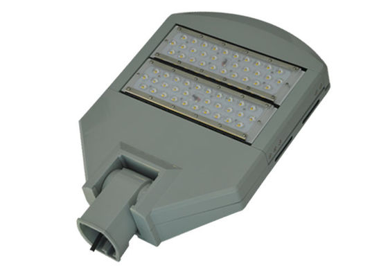 China Waterproof IP 65 90 W LED roadway lighting , exterior LED road Light  CE ROHS supplier